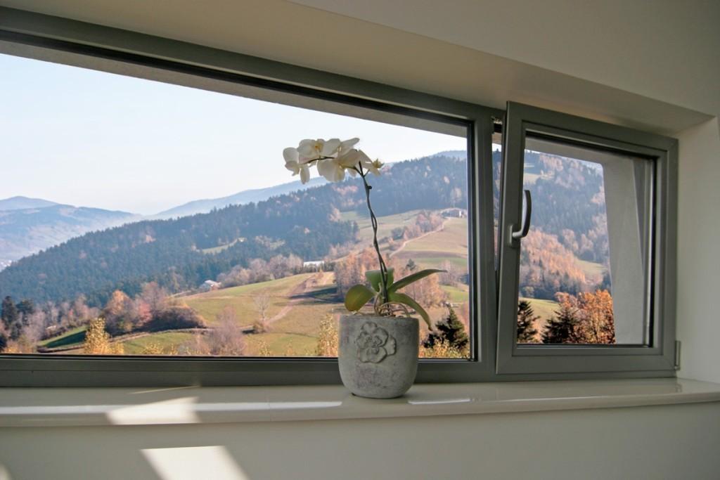 Aluminiumfenster - ja oder nein